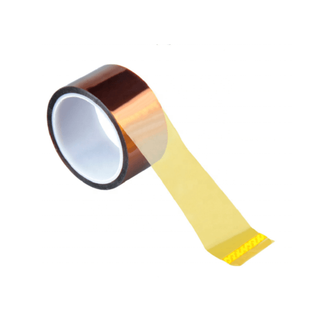 500F polyester polyimide film adhesive Heat Resistant Tape