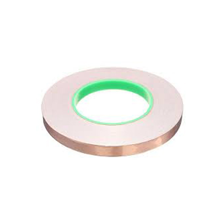 High Temperature Thermal Conductivity 30mm copper foil tape for stained glass