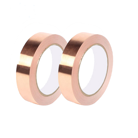 Copper Foil Tape with Non-Conductive Adhesive for Kitchen Chinese Supplier