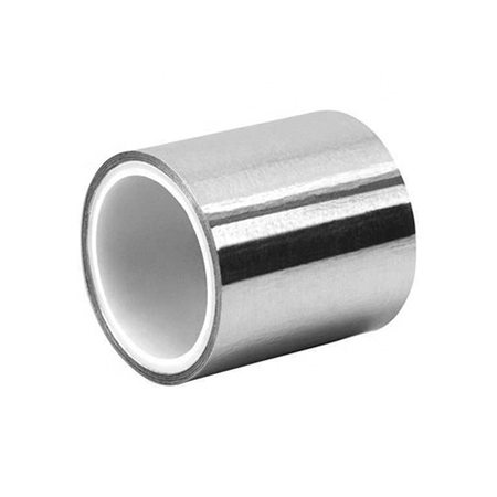 Conductive Aluminum Foil Adhesive Tape For Eliminate Electromagnetic Interference