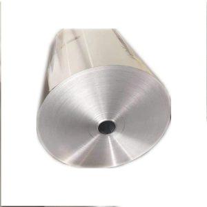 Minc foil aluminium foil tape jumbo roll price