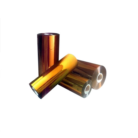 High Temperautre Insulation Polyimide Kapton Film