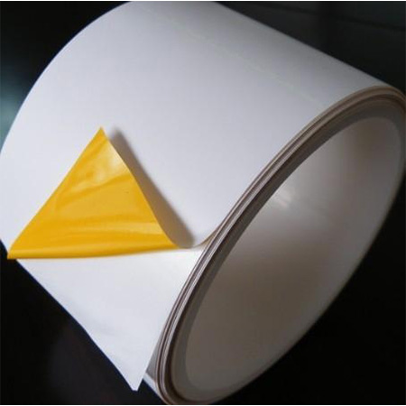 High Tempetraure Polyimide Film Adhesive Tape Label