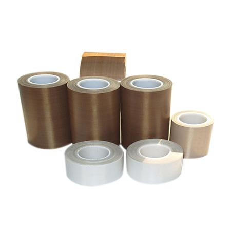 High Temperature PTFE Coth Tape Teflon Fiberglass Tape