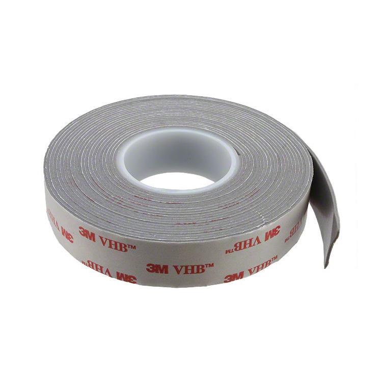 3M 4941 VHB Acrylic Foam Tape 1.1mm Thickness