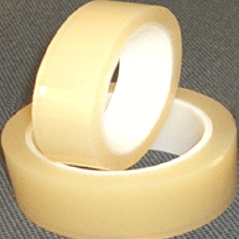 Anti Static Clear OPP ESD Tape
