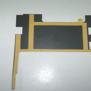 Black Electrostatic PC Polycarbonate Film