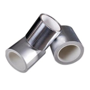 Tin Plated Copper Conductive Foil Tape for EMI Shielding