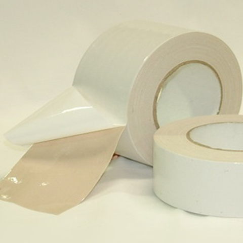 Double-Sided Cloth Duct Tape