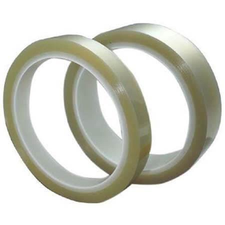 Tesa68556 Tesa68557 Tesa68558 Double Sided Transparent Conformable PET Film Tape