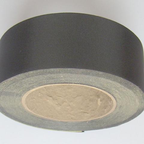 Flame-Retardant Acetate Cloth Tape