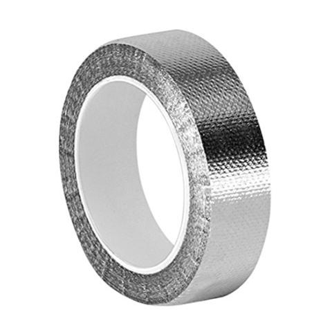 Glass Fiber Fabric Cloth Coated Aluminium Foil Tape