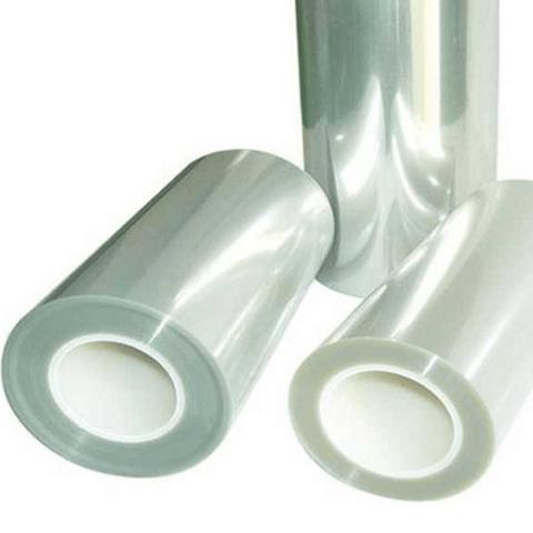 Optical PU Adhesive PET Protective Film