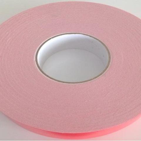 PE Foam Double Sided Tape