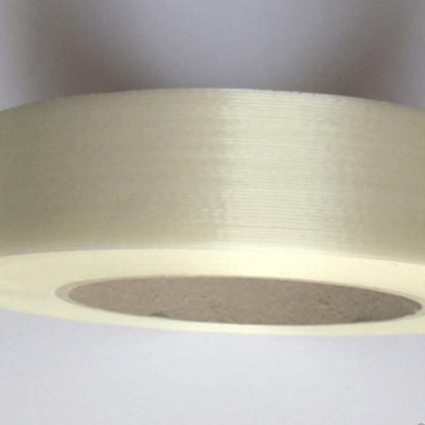 Plain Weave Fiberglass Tape