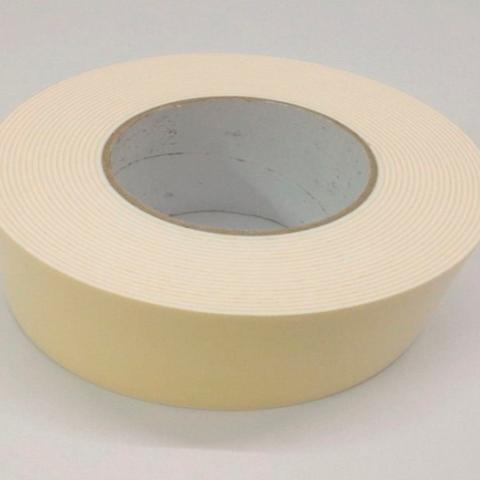 Strong Adhesive Polyethylene PE Hook Foam Tape