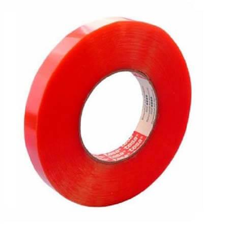 Tesa 4965 Double Sided PET Film Tape