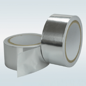 Fireproof Waterproof Aluminum Foil Adhesive Tape