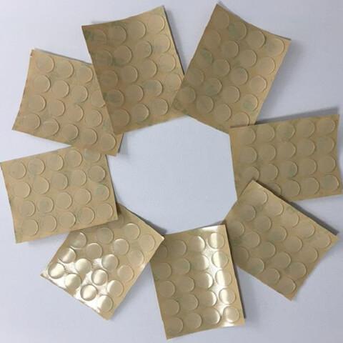 Customized 3M Self Adhesive Rubber Pad