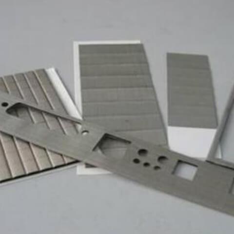Die Cutting EMI Shielding Conductive Foam Gasket