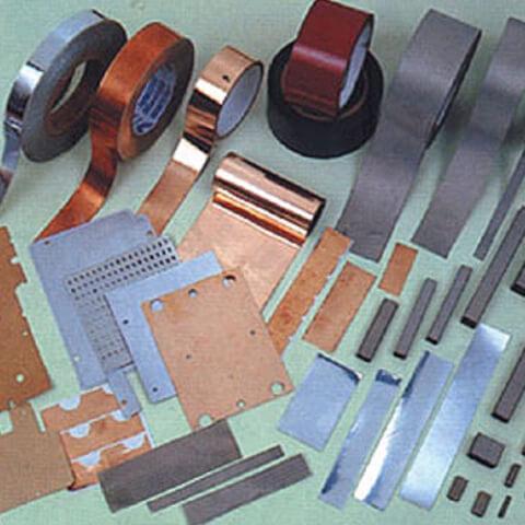 Die Cutting Insulation Vulcanized Fibre Paper Gasket