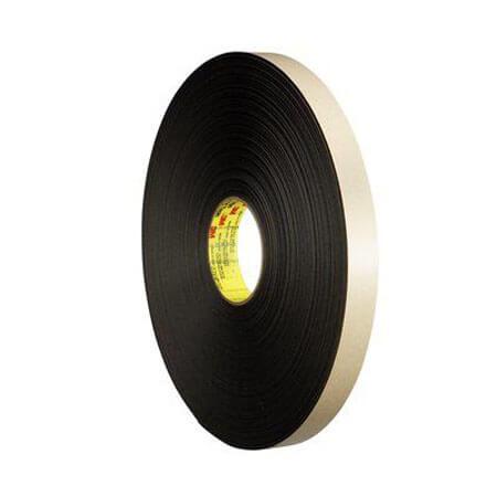 Double Coated Polyethylene Foam Tape