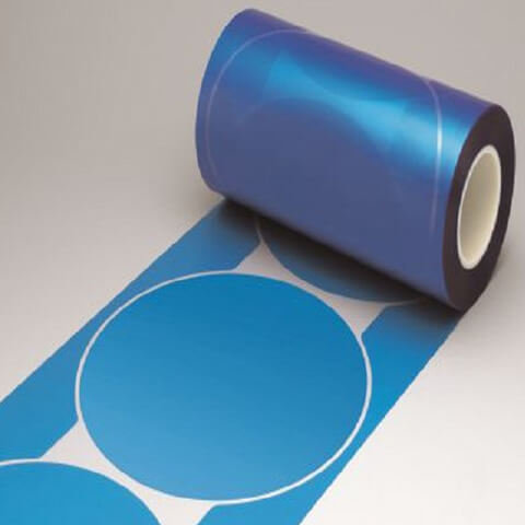 Heat Release Double Side Tape For Semiconductor