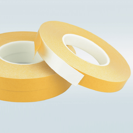 High Initial Tack Double Sided PVC Tape