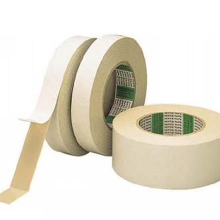 NITTO double sided carpet seam tape For Carpet Fixing No.523