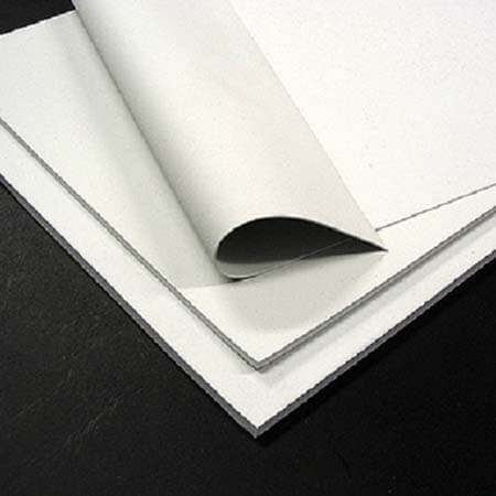 Rogers BISCO HT-1500 Fiberglass Reinforced Silicone Sheet