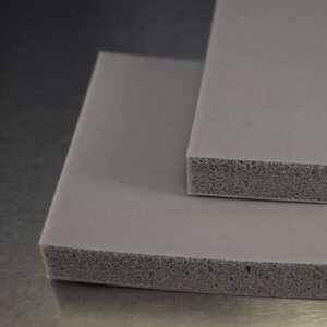 Rogers BISCO HT-820 Firm Silicone Foam