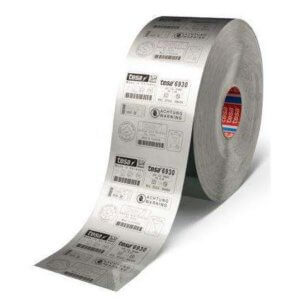 Tesa 6930 Laser Label Markable And Self-Adhesive Tape