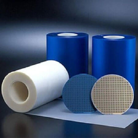 UV Curable Dicing Tape For Wafer Cutting