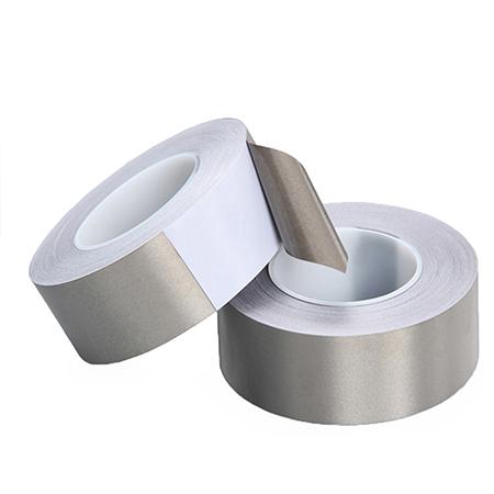 Die Cutting Conductive Non-woven fabric tape For EMI shielding