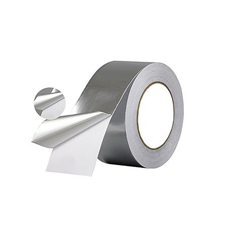Manufacture PET Laminated Mylar Aluminum Foil Tape For FFC