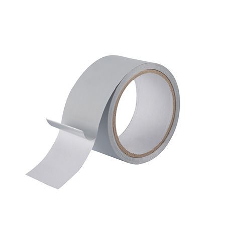 Strong Adhesion Xinst waterproof aluminum foil butyl rubber tape for window roof sealing