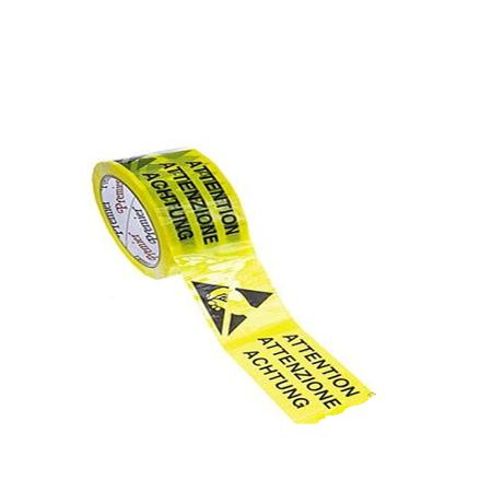 ESD Anti-Static PVC Warning Tape