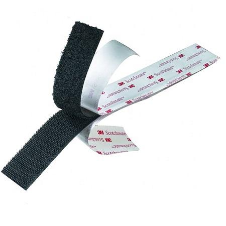 3M Reusable Adhesive hook & loop fastening tape die cutting