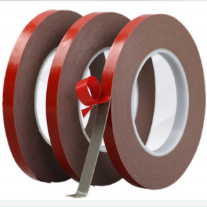 High Strength Acrylic Foam Tape, VHB, Strong Adhesive Force