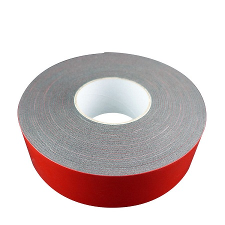 Die Cut Double Sided EVA Foam Tape Into Any Size