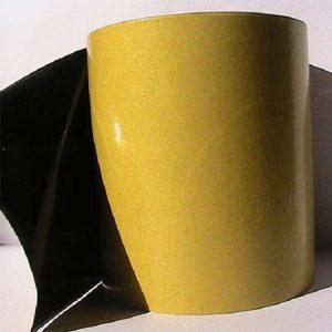 Tesa 51928 Tesa 51965 Black PET Film Double Sided Self Adhesive Tape