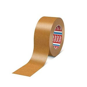 Tesa 4309 4317 4330 4314 Temperature Resistant Masking Tape For Spray Painting