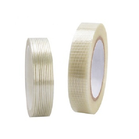 Factory Price filament tape double sided filament fiberglass tape for packing