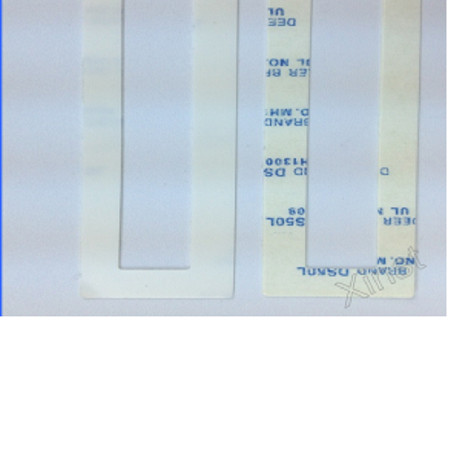 Insulation Mylar PET Polyester Film Sheet Coated With Adhesive