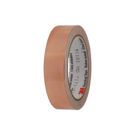 3M 1181 self adhesive conductive shield copper foil tape