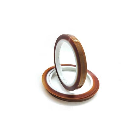 Anti-Static Film Polyimide Tape 3M5413 ruban amber klebeband for PCB Solder Masking