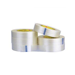 3M 8915 Filament Tape High bonding wear resistance self adhesive fiberglass tape
