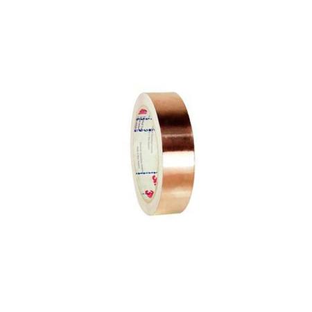 3M 1194 Nonconductive Adhesive emi shielding conductive copper foil tape
