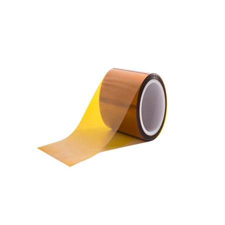 3M Polyimide Film Electrical Tape 92 with Silicone Pressure Sensitive Adhesive