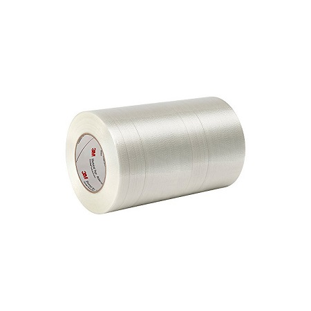 3M1339 glass filament tape Acrylic Adhesive Electrical tape